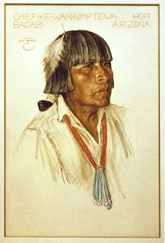 ties that bind hopi gift culture and its first encounter with the united states An ancestry of african-native americans and the choctaws were actually the first group a community of people who were not slaves of the united states.