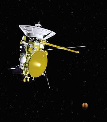 from saturn huygens probe pictures - photo #9